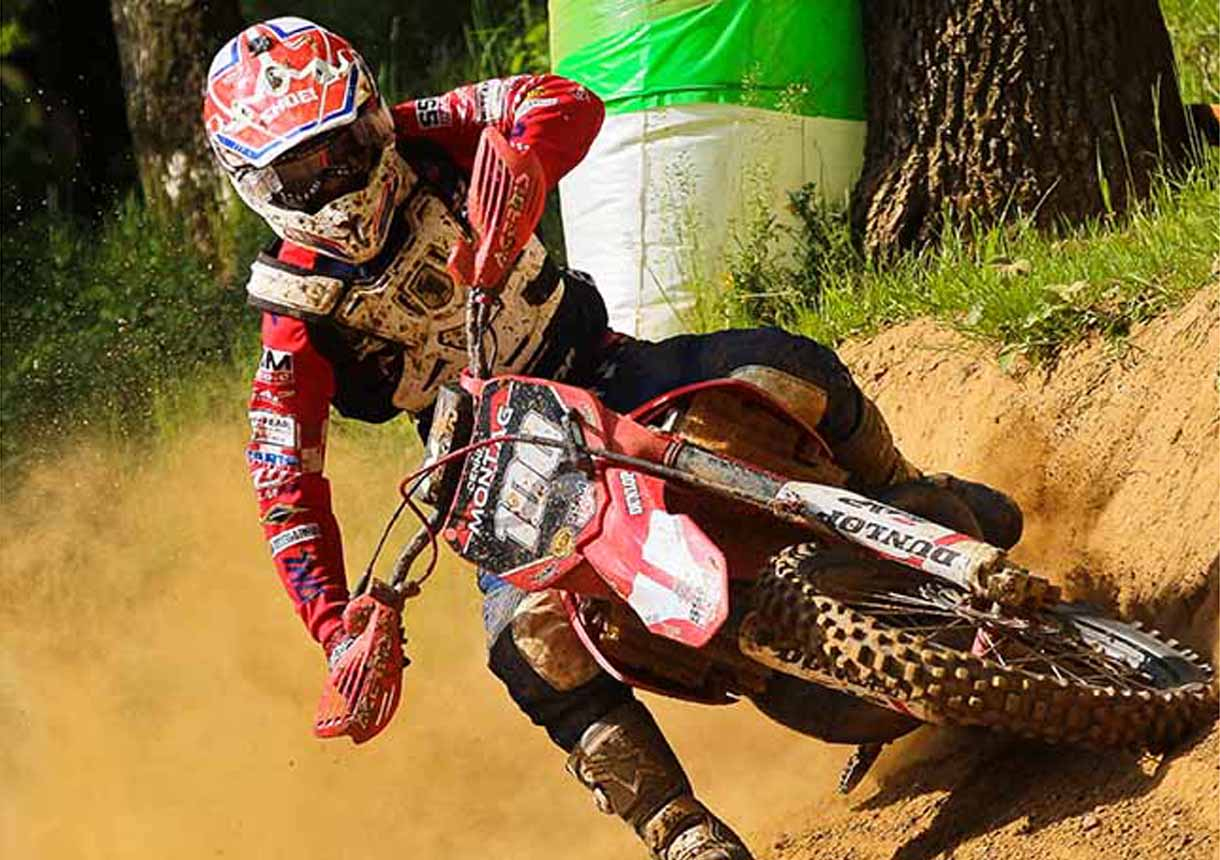 Studio1® Referenz MSC Geisleden Eventfilm Motocross
